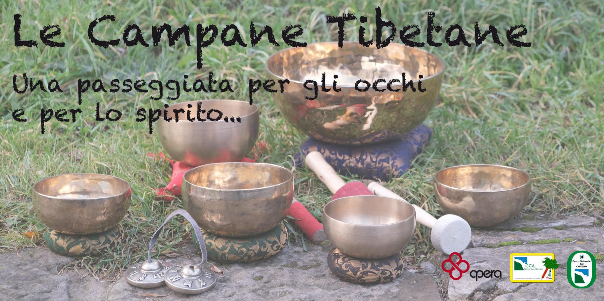 campane tibetane copertina